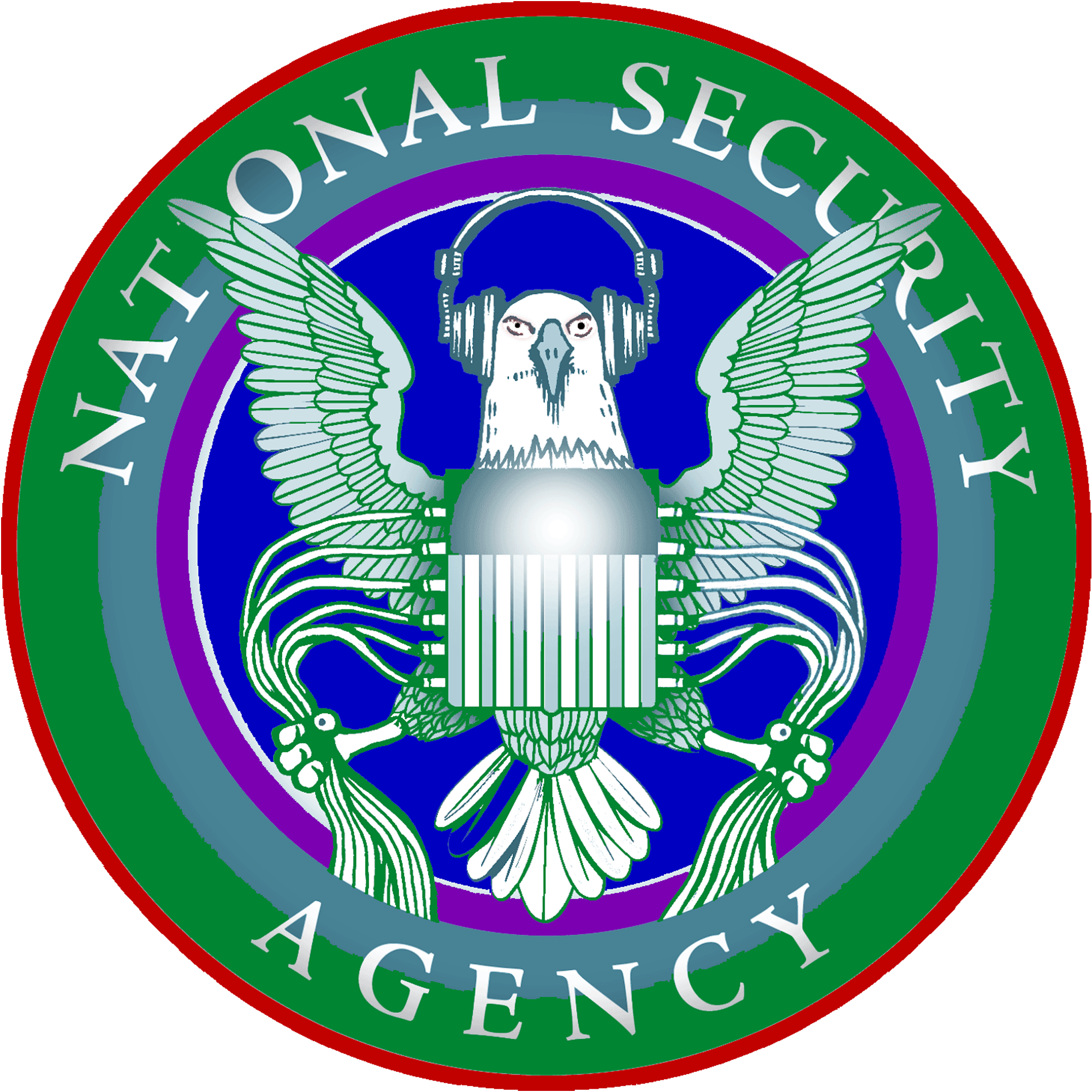 NSA, National Security Administration, National Secrets Agency, National Security Agency